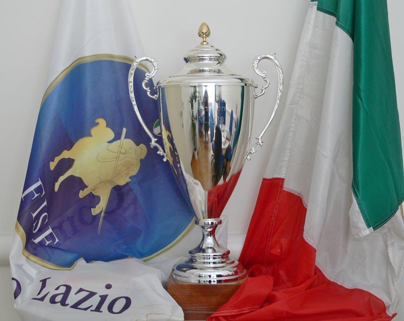 Calendario Fise Lazio.Equitazione La Coppa Lazio Ed Il Trofeo Fratelli D Inzeo