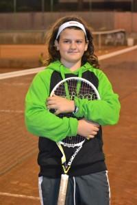 Tennis Gt La Promessa Mastromarino Spero Di Fare Bene Al
