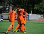 juniores esultanza post 2-0