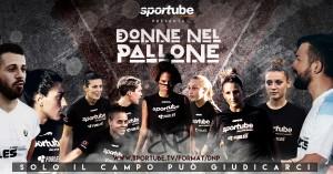 DNP la serie prodotta da Sportube