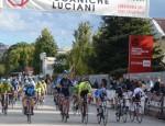 Trofeo Luciani arrivo dilettanti
