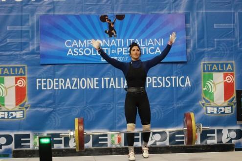 Grazia Alemanno