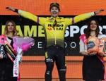 Giro d'Italia 2018 - Tappa 09 -RICCIONE SAN MARINO (RSM) ITT km 34,8